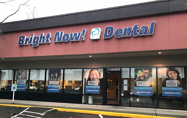 Affordable Kent, WA Dentist | $29 Exam & Digital X-Rays