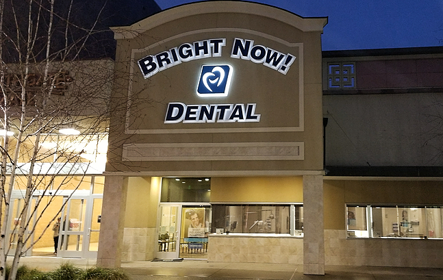 Affordable Seattle, WA Dentist | $29 Exam & Digital X-Rays