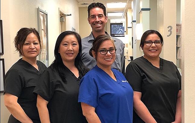 Affordable Dentist at 3244 West Shaw, Fresno, CA | $29 Exam