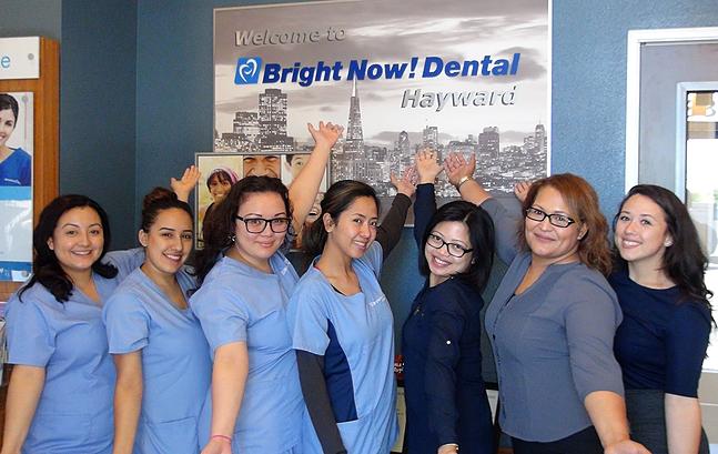 Affordable Hayward, CA Dentist | $29 Exam & Digital X-Rays
