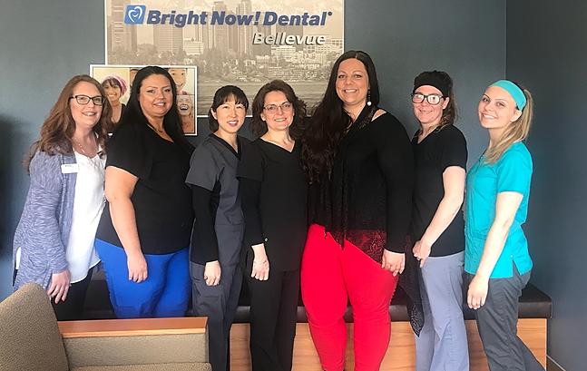 Affordable Dentist at 15600 NE 8th Street, Bellevue, WA