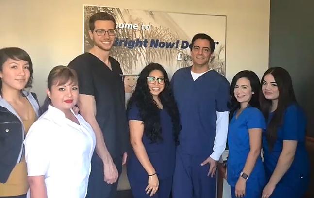 Affordable Downey, CA Dentist | $29 Exam & Digital X-Rays