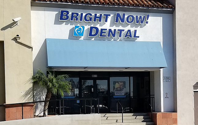 Local Dentists In 90250 Area Dentist Near You
