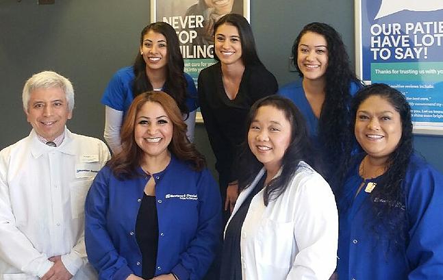 Affordable Long Beach, CA Dentist | $29 Exam & Digital X-Rays