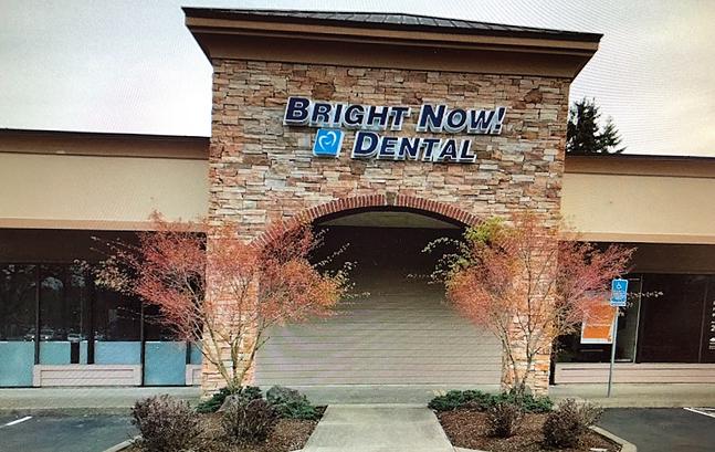 Affordable Tualatin Or Dentist 29 Exam Digital X Rays