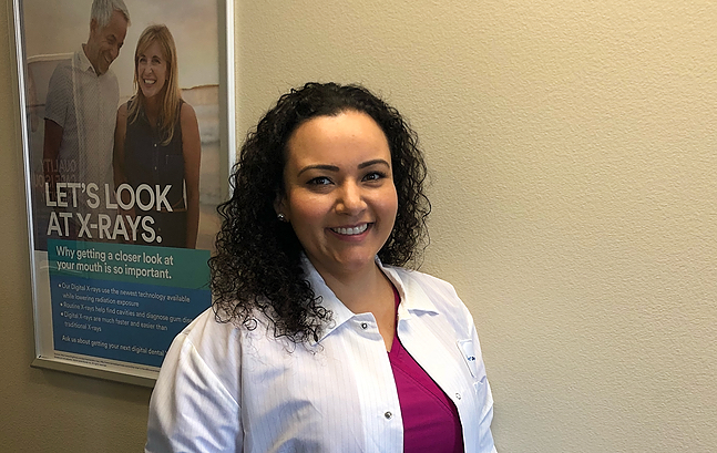 Local Dentists In California Southern Local Dentists