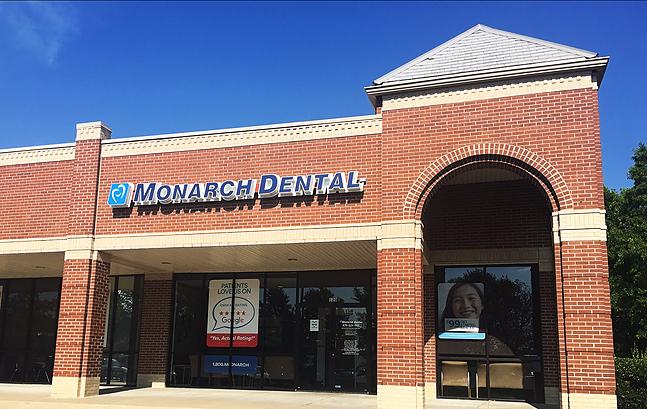Affordable Fayetteville, AR Dentist | $29 Exam & Digital X-Rays