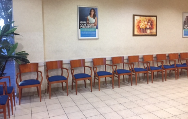 Affordable dentist at 6411 west waters avenue tampa fl - Cheap interior detailing near me ...