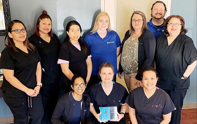 Affordable Lake Worth, TX Dentist | $29 Exam & Digital X-Rays