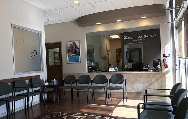 Affordable weatherford tx dentist 29 exam digital x rays - Cheap interior detailing near me ...