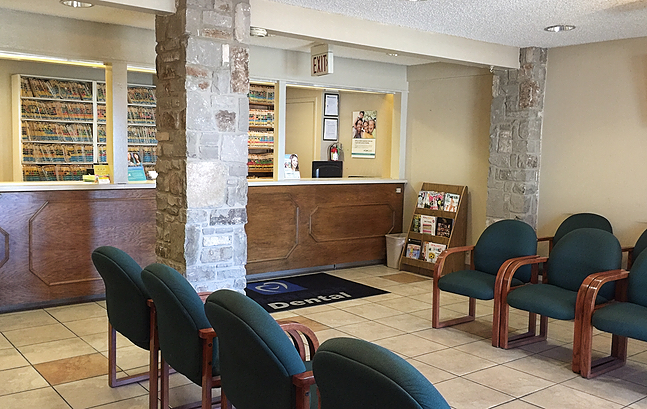 Affordable Dentist At 8502 Village Drive San Antonio Tx