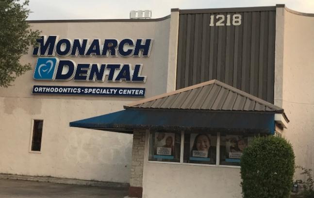 Affordable Dentist At 1218 Sw Military Drive San Antonio