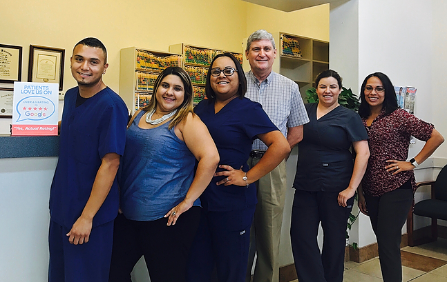 Local Dentists In 78266 Area Dentist Near You