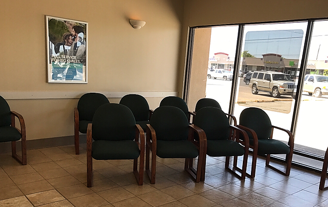 Affordable Dentist At 1202 Southwest Military Drive San
