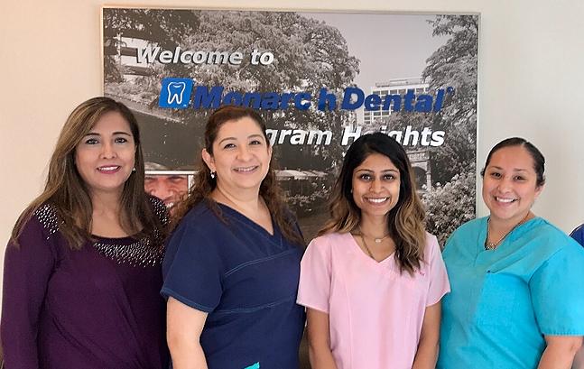 Affordable Dentist At 5841 Nw Loop 410 San Antonio Tx
