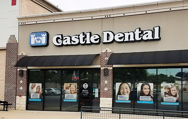 Affordable Dentist at 5510 S  IH-35, Austin, TX | $29 Exam