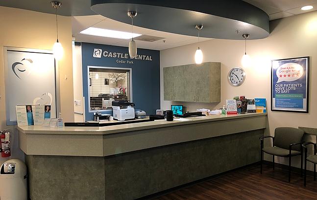 Affordable Cedar Park, TX Dentist   $29 Exam & Digital X-Rays