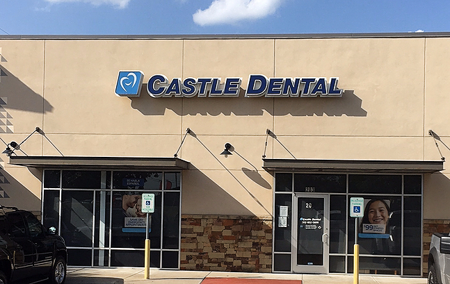 Affordable Dentist at 5000 West Slaughter Lane, Austin, TX
