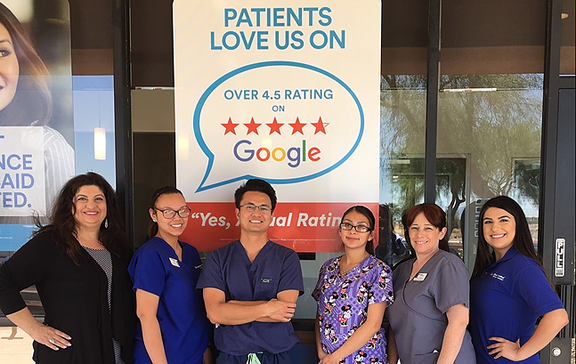 Affordable Glendale, AZ Dentist | $29 Exam & Digital X-Rays