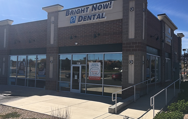 Affordable Dentist At 7136 N Academy Boulevard Colorado