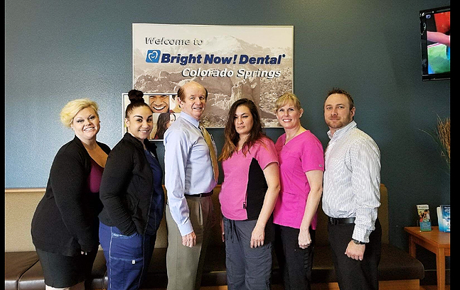 Affordable Dentist At 7136 N Academy Boulevard Colorado Springs