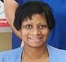 Dr. Felisha Kimble