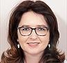 Dr. Elena Zau